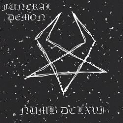 Review for Funeral Demon - NUMB DCLXVI