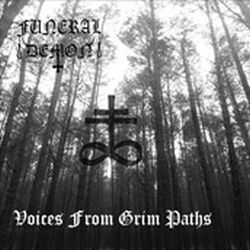Review for Funeral Demon - Voices from Grim Paths