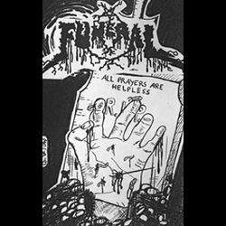Review for Funeral (DEU) - All Prayers Are Helpless