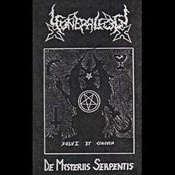 Funeral Fog (ITA) - De Mysteriis Serpentis