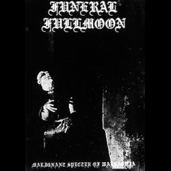 Reviews for Funeral Fullmoon - Malignant Specter of Wallachia