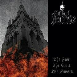 Review for Funeral Hearse - The Fist, the Spit, the Sword