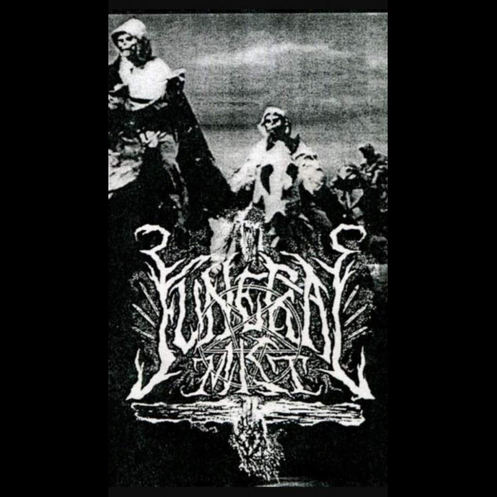 Funeral Mist (SWE) - Havoc