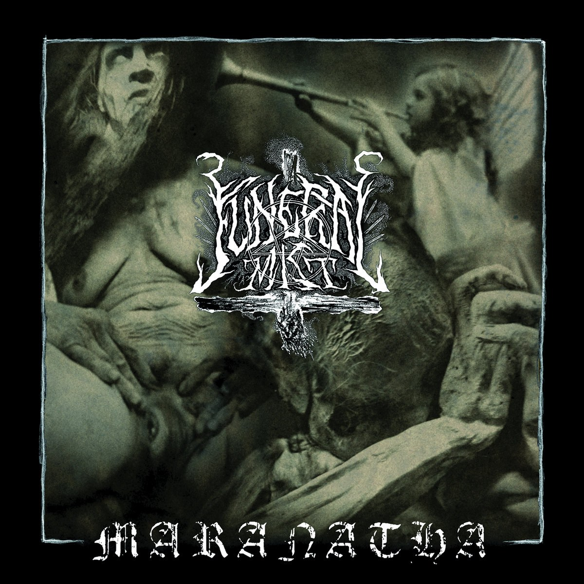 Review for Funeral Mist (SWE) - Maranatha