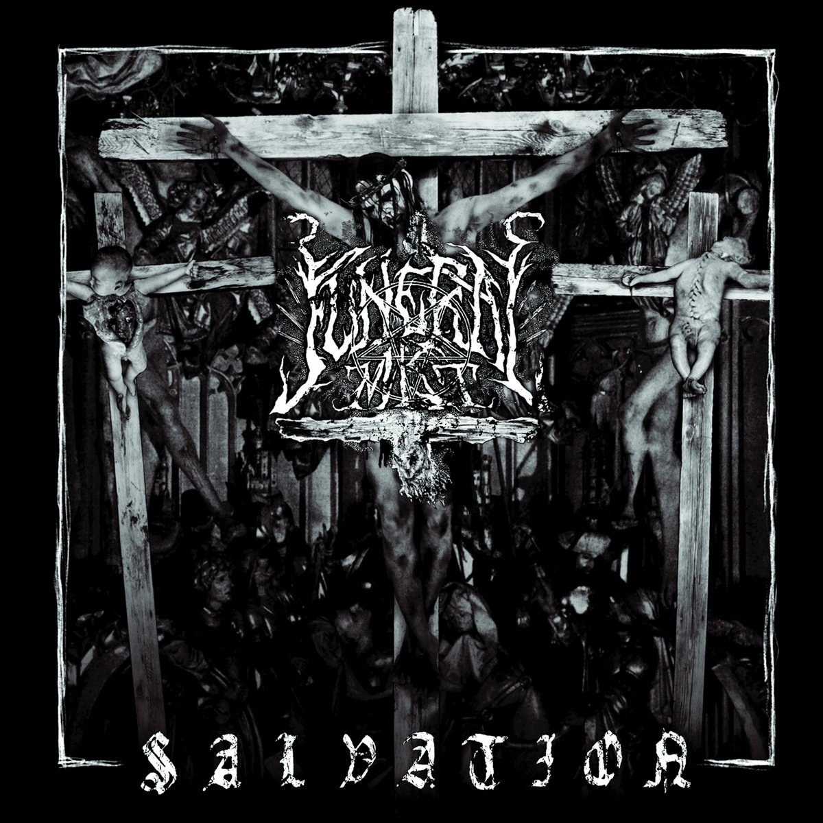 Review for Funeral Mist (SWE) - Salvation