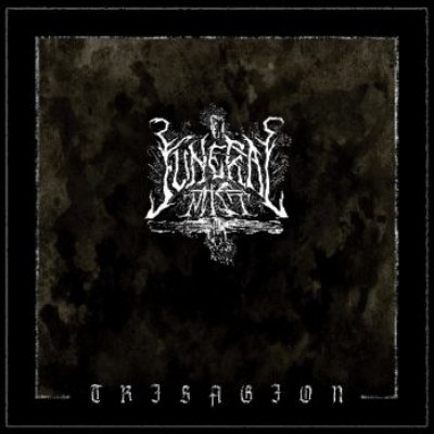 Review for Funeral Mist (SWE) - Trisagion