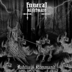 Review for Funeral Nightmare - Nahtiays Kommand