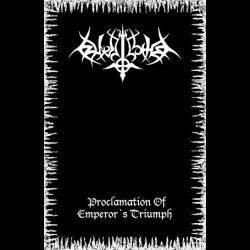 Review for Funeral Poetry - Proclamation of Emperor's Triumph