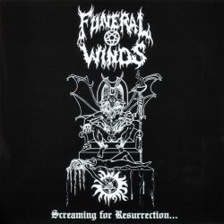 Reviews for Funeral Winds - Screaming for Resurrection…