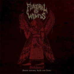 Reviews for Funeral Winds - Sekhmet