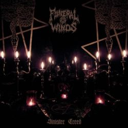 Reviews for Funeral Winds - Sinister Creed