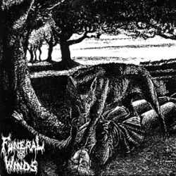Review for Funeral Winds - Thy Eternal Flame