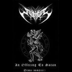 Reviews for Funereus - An Offering to Satan