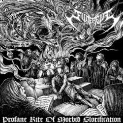 Funereus - Profane Rite of Morbid Glorification