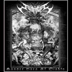 Reviews for Funereus - Sangre para el Diablo