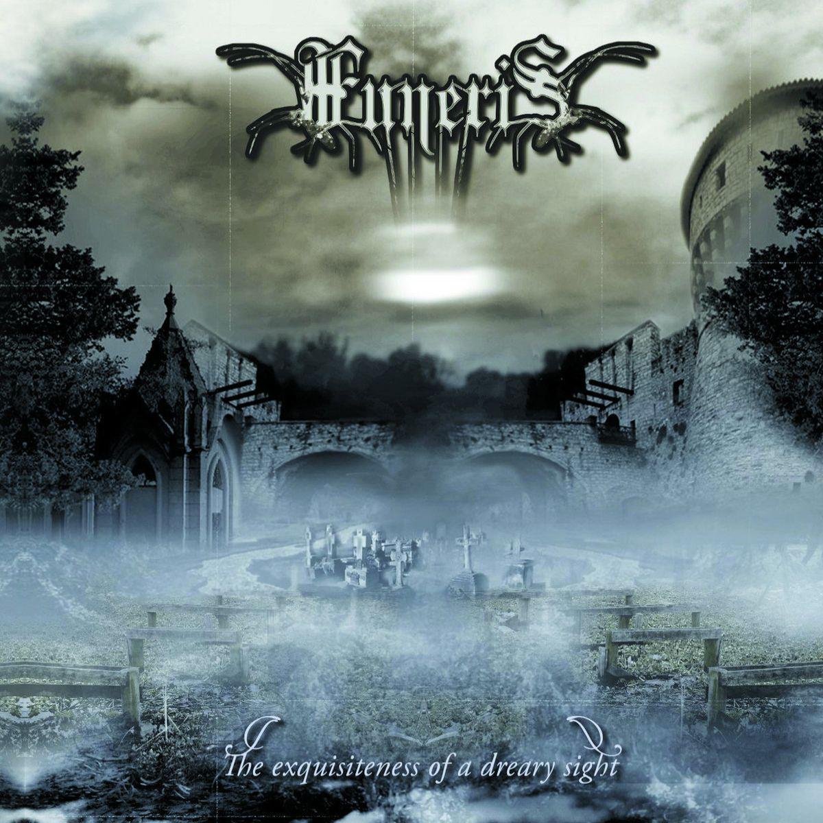 Review for Funeris - The Exquisiteness of a Dreary Sight
