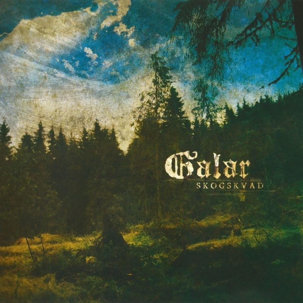 Reviews for Galar - Skogskvad