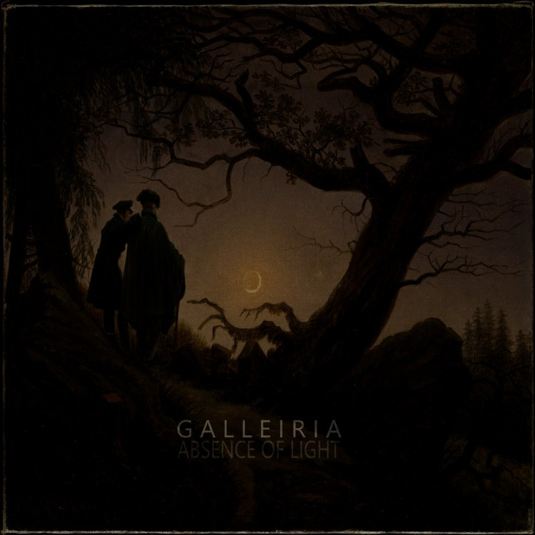 Reviews for Galleiria - Absence of Light