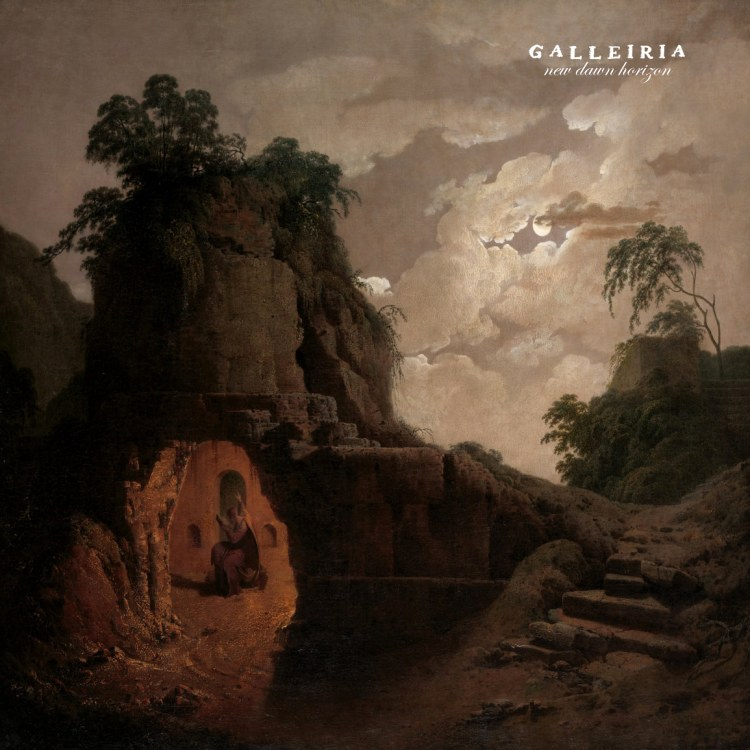 Reviews for Galleiria - New Dawn Horizon