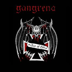 Review for Gangrena (LTU) - Ace of h8