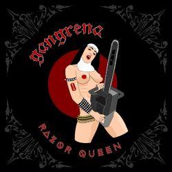 Review for Gangrena (LTU) - Razor Queen
