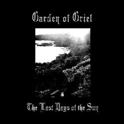 Garden of Grief - The Last Days of the Sun