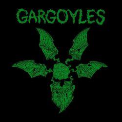 Review for Gargoyles - Gargoyles