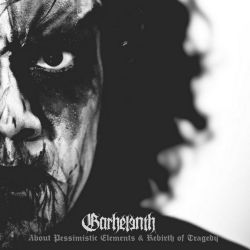 Review for Garhelenth - About Pessimistic Elements & Rebirth of Tragedy