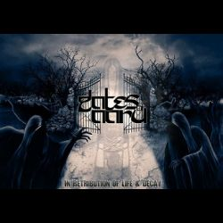Review for Gates of Aaru - In Retribution of Life and Decay