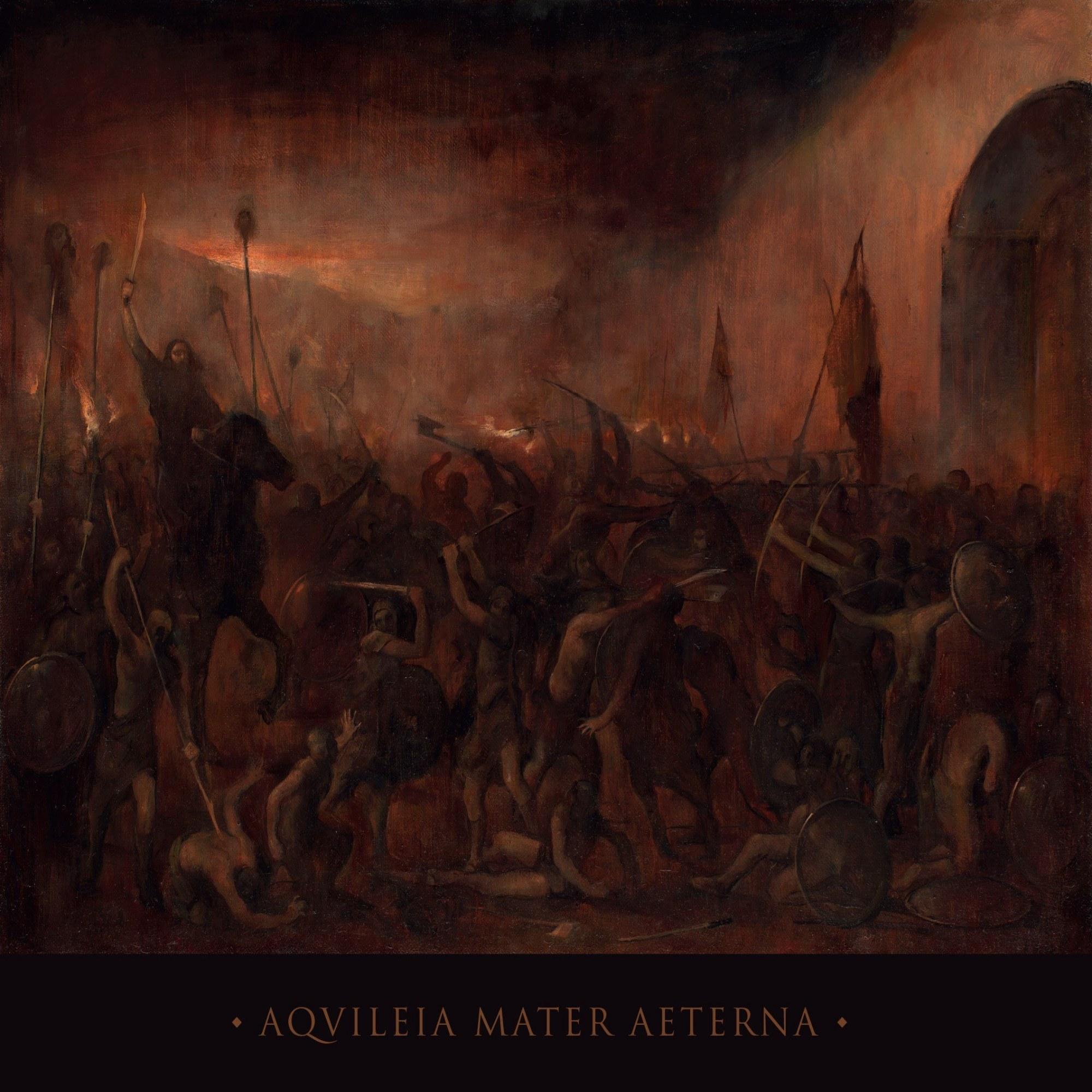 Reviews for Gates of Doom - Aquileia Mater Aeterna