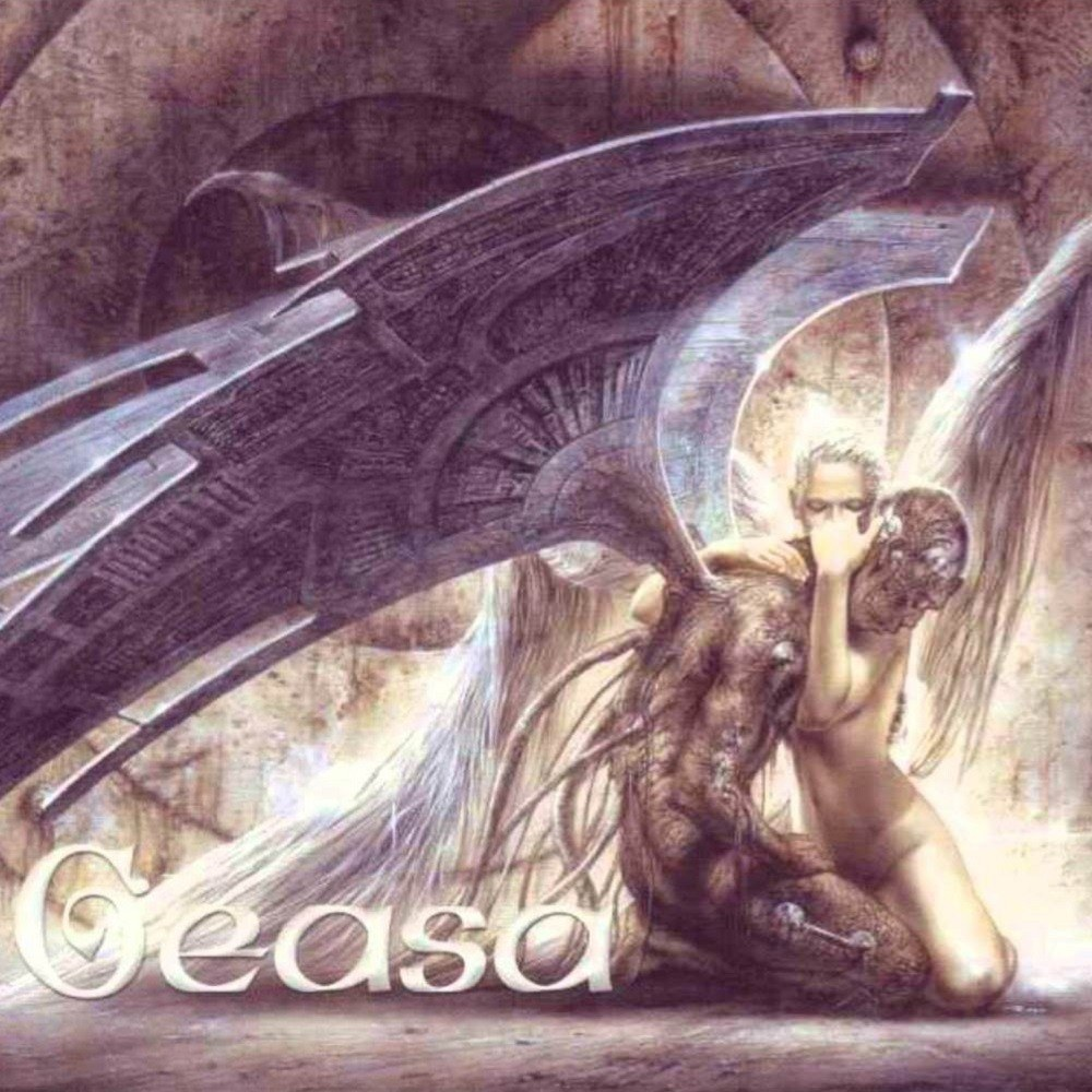 Review for Geasa - Angel's Cry