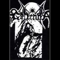 Review for Gehenna - Black Seared Heart