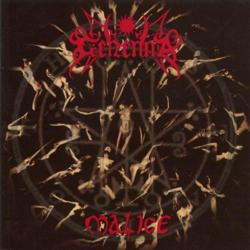 Review for Gehenna - Malice (Our Third Spell)