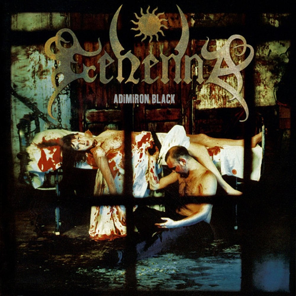 Review for Gehenna (NOR) - Adimiron Black