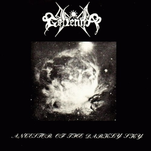 Review for Gehenna (NOR) - Ancestor of the Darkly Sky