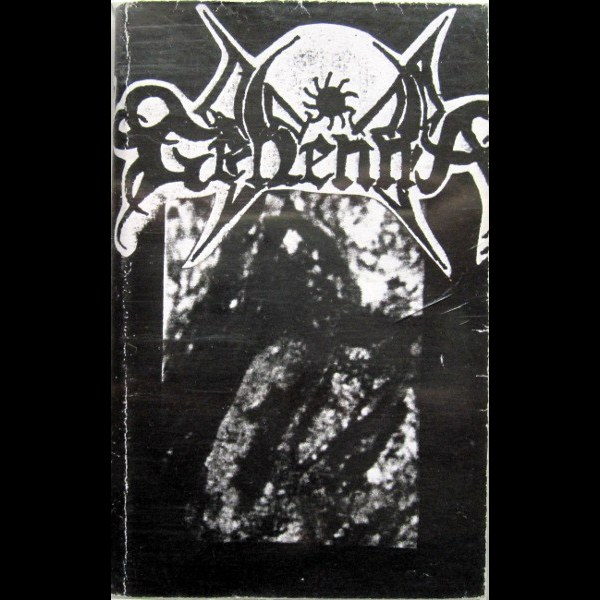 Review for Gehenna (NOR) - Black Seared Heart