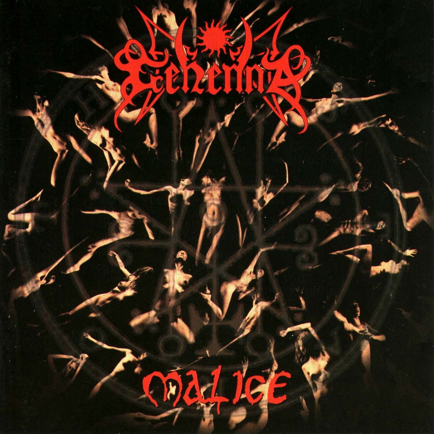 Review for Gehenna (NOR) - Malice (Our Third Spell)