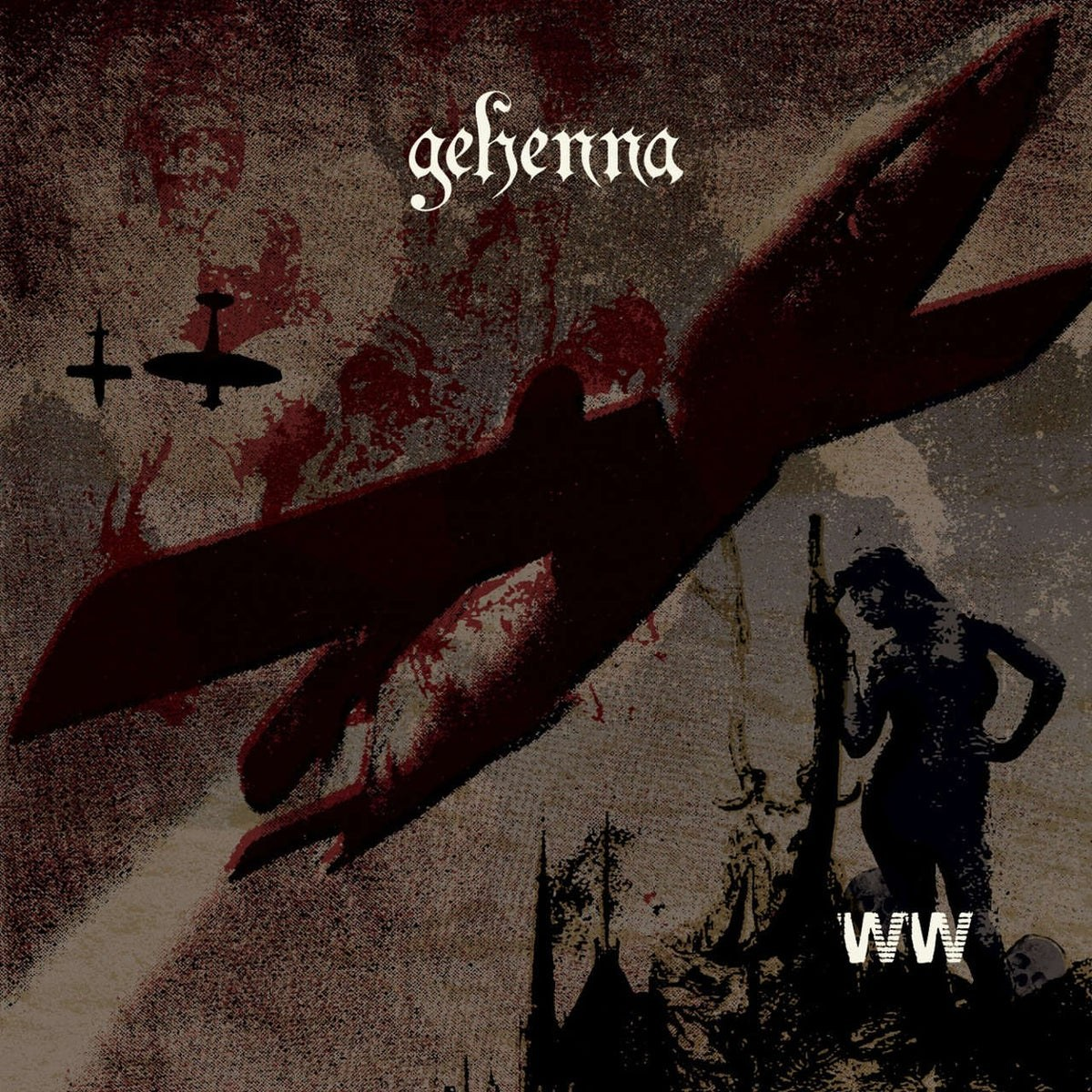 Review for Gehenna (NOR) - WW