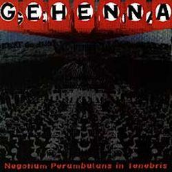 Review for Gehenna (USA) - Negotium Perambulans in Tenebris