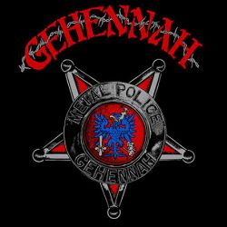 Gehennah - Metal Police