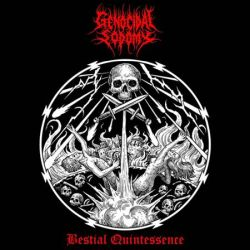 Reviews for Genocidal Sodomy - Bestial Quintessence