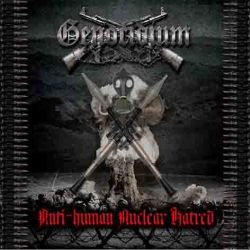 Review for Genocidium - Anti-Human Nuclear Hatred