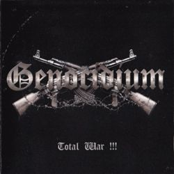 Review for Genocidium - Total War!!!