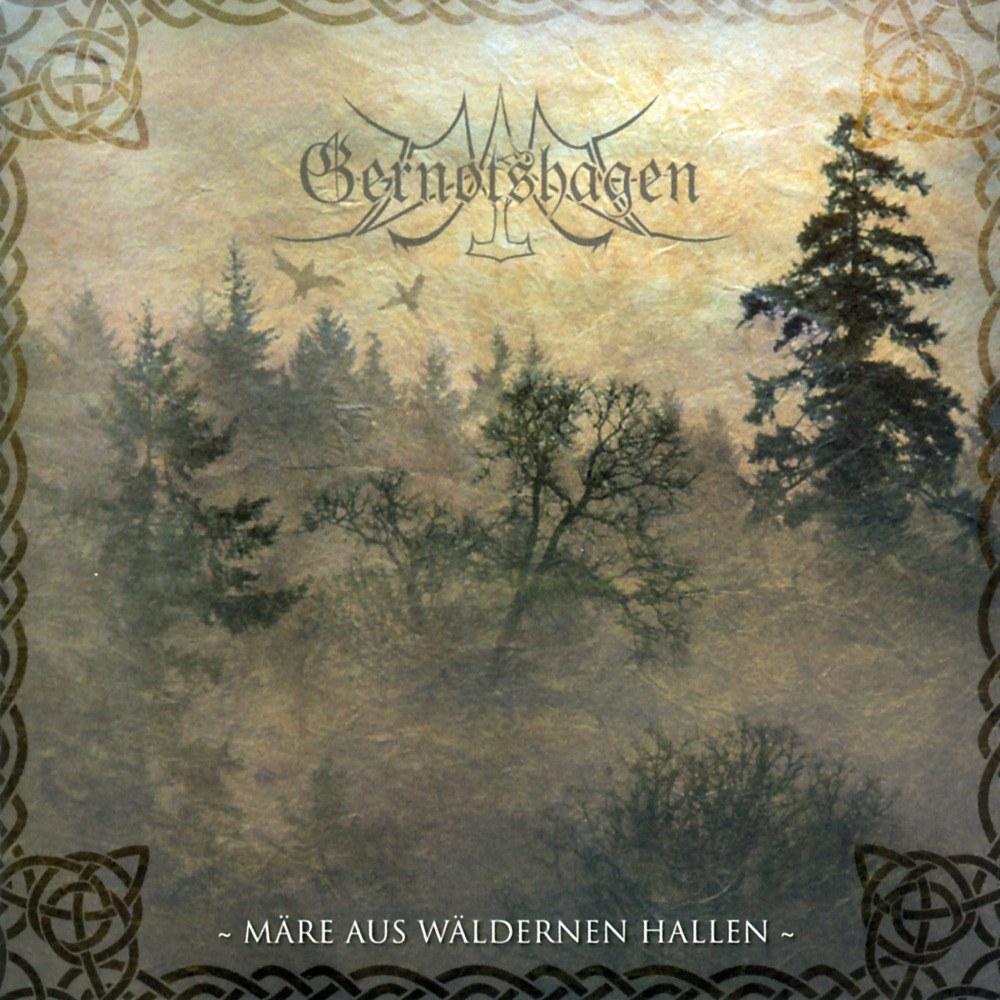 Review for Gernotshagen - Märe aus Wäldernen Hallen