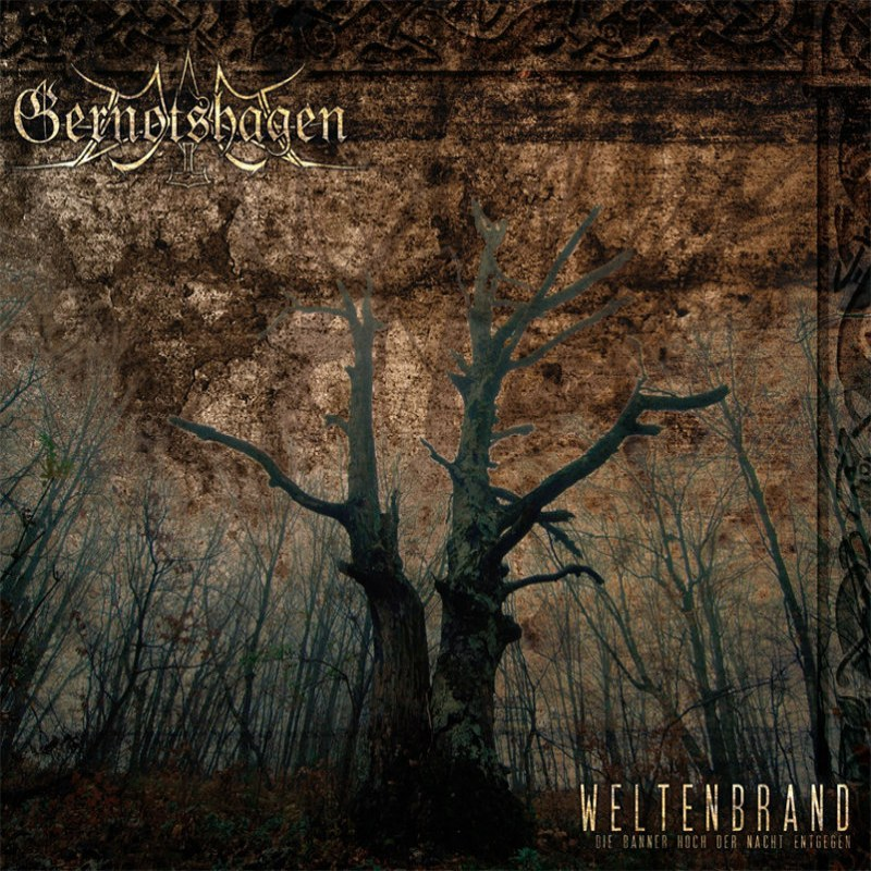 Review for Gernotshagen - Weltenbrand