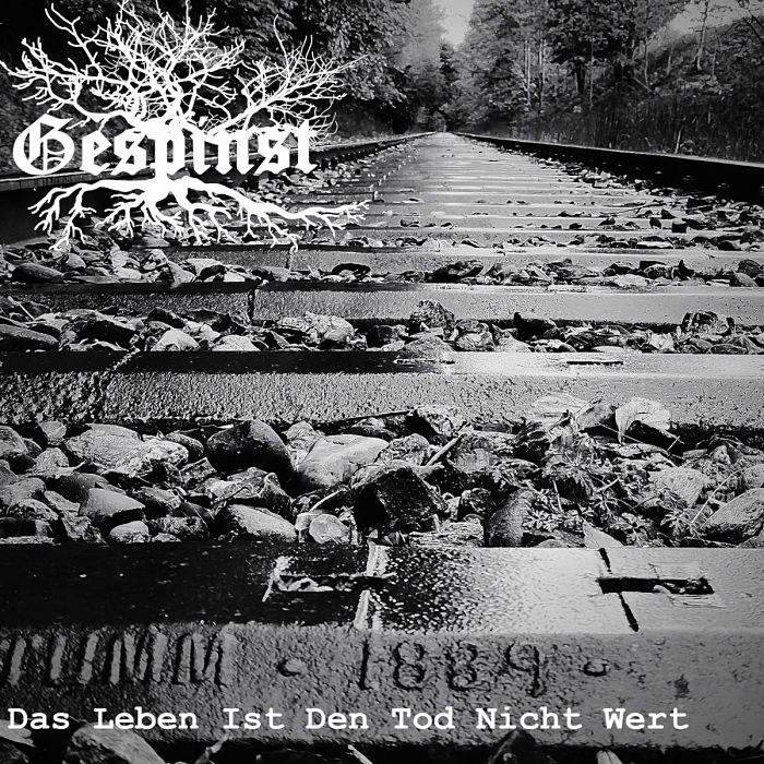 Reviews for Gespinst - Das Leben ist den Tod nicht Wert