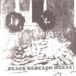 Review for Gestapo 666 - Black Gestapo Metal
