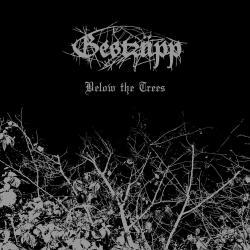 Gestrüpp - Below the Trees