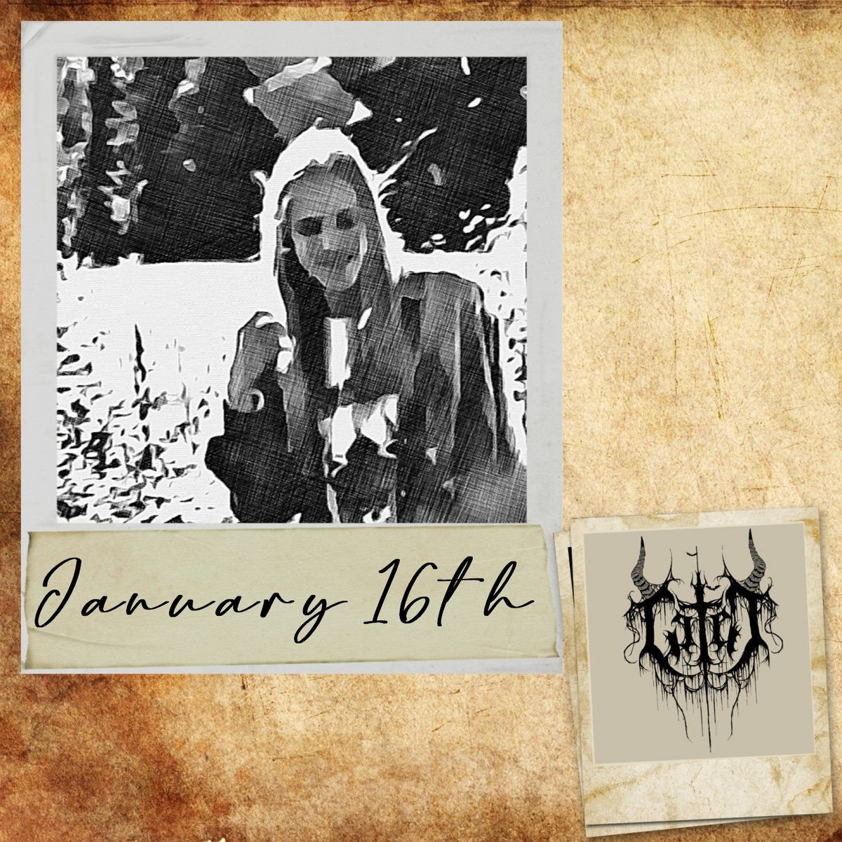 Geten - January 16th