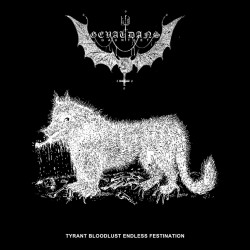 Gevaudans Gauntlet - II: Tyrant Bloodlust / Endless Festination